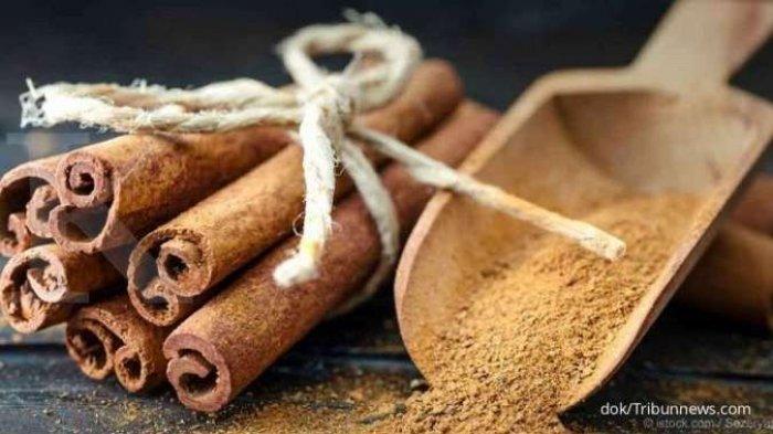 VIRUS CORONA Mengintai, Gunakan 5 Ramuan Herbal Pembersih Paru-paru