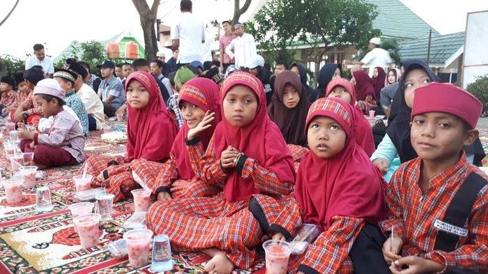 Jam Berapa Buka Puasa Hari Ini, Sabtu 25 April 2020 di Kota Palembang? Cek di Sini & Sholat 5 Waktu