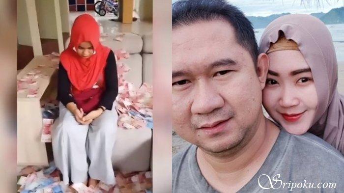 Dulu 'Sombong' Sawer Uang ke Pelakor, Anak Bu Dendy Kini Jualan Sosis di Sekolah, Alasannya Pilu!