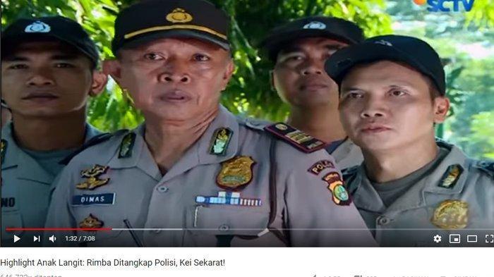 'Polisi' Ini Langganan Sinetron, Saat Tahu Profesi Aslinya Ternyata Diluar Dugaan, Bikin Tercengang!