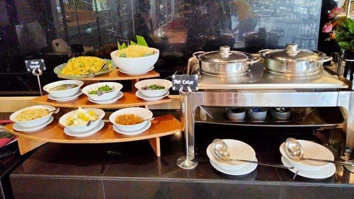 Bertajuk 'BURGO', The 1O1 Palembang Rajawali Hadirkan Paket All You Can Eat di Bulan Ramadan