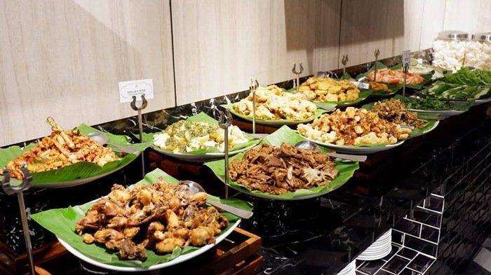 Festival Buka Puasa, The Zuri Hotel Palembang Hadirkan Paket Berbuka Sepuasnya Hanya Rp125 Ribu