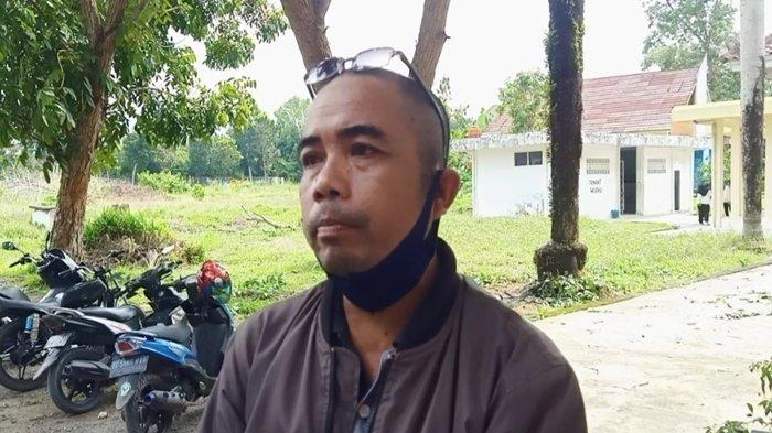 Sosok Yogi Sopir Travel yang Tewas di Ruas tol Kayuagung-Palembang, Istri Histeris Hingga Pingsan
