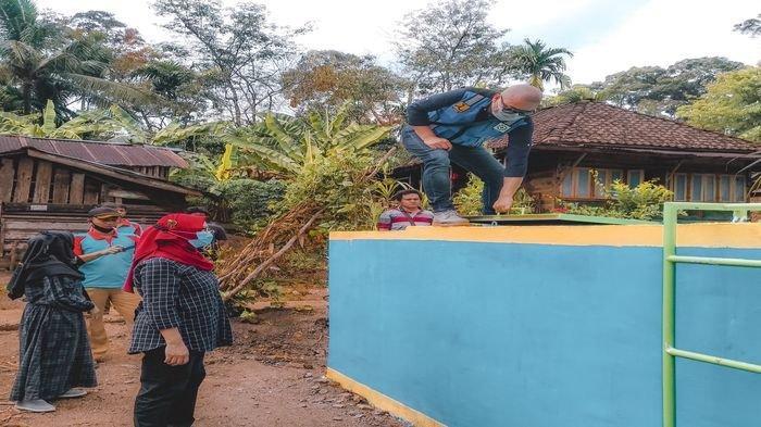 Penuhi Kebutuhan Air Bersih di 14 Desa, Program Pamsimas 2020 di Muratara Segera Dibangun