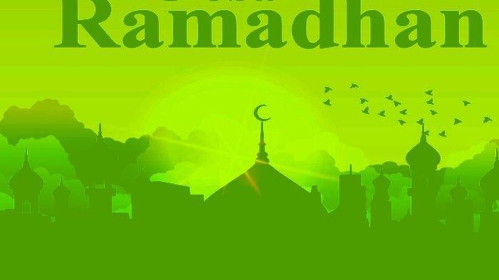 Panduan Puasa Ramadhan Hari Pertama Jumat (24/4/2020).