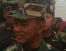 Pangdam II Sriwijaya Keliling Pantau Pilkada di Sumsel