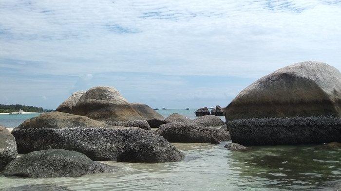 UNESCO Tetapkan Belitong Jadi Global Geopark, Jadi yang ke-6 di Indonesia, Ini Alasannya