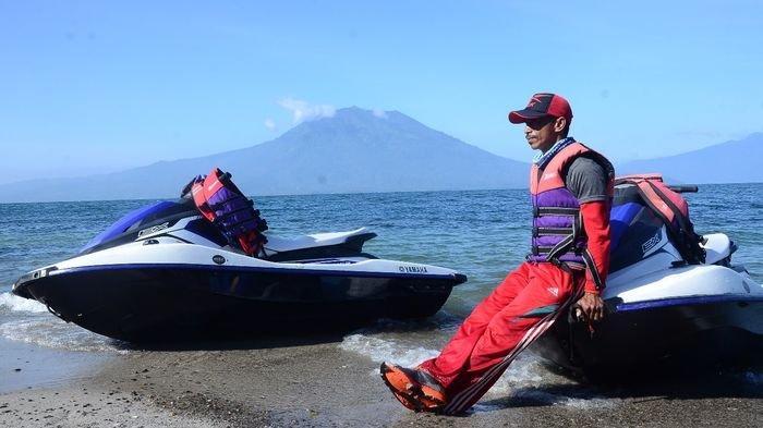 Indahnya 5 Objek Destinasi Wisata Danau Ranau di Kabupaten OKU Selatan Sumsel, Ada Pulau Marisa