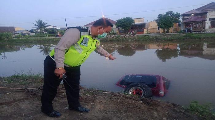 Pengantin Baru Tewas Tenggelam di Mobil Dimakamkan di Cilegon, Tetangga Ungkap Sosok Korban