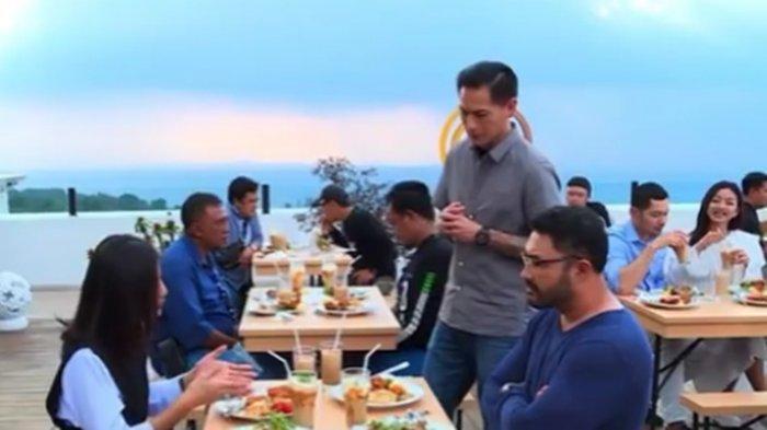 Sedang Berlangsung MasterChef Indonesia Sabtu 3 Juli, Bisa Ditonton Lewat Handphone dan Laptop