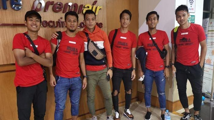 Muba Babel United Andalkan Pemain Sumsel Hadapi Liga 2 2020, Start yang Oke Awal Pertandingan
