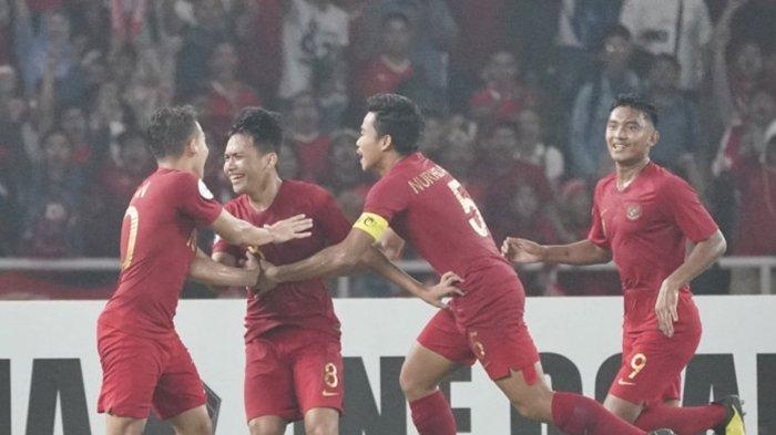 6 Bulan Pacaran, Pemain Timnas Indonesia U-23 Ini Belikan Mobil Mini Cooper untuk sang Kekasih