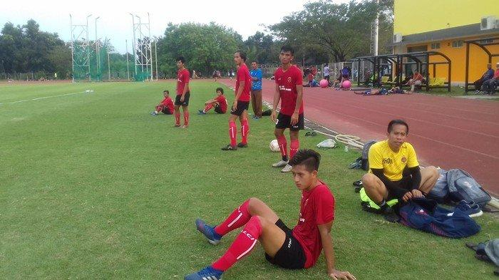 Kenapa Pemain Lokal Sriwijaya FC Tidak Dilirik?