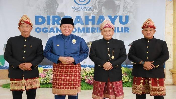 Herman Deru Siap Bantu Pembangunan Stadion di Kabupaten OKI Tahun Depan