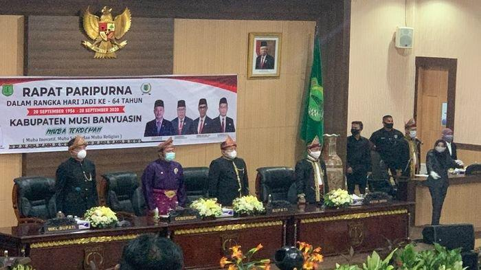 Gubernur Sumsel Herman Deru Apresiasi Realisasi Pabrik Aspal Karet Muba, Ini Kata Dodi Reza