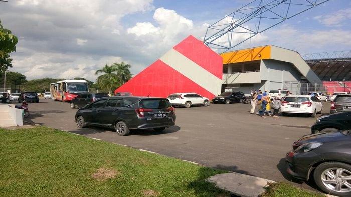 Mau Nonton Sriwijaya FC vs Persib Bandung di Jakabaring ? Patuhi Aturan ini Saat di Stadion