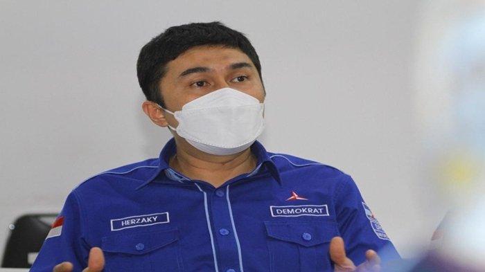 Partai Demokrat Kecam Unggahan Wamendes Budi Arie di Facebook, Fokus Saja Tuntaskan Pandemi Covid-19