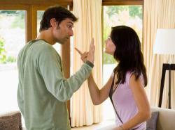 Riset: Pertengkaran Suami-Istri Picu Penyakit dan Masalah Saluran Pencernaan