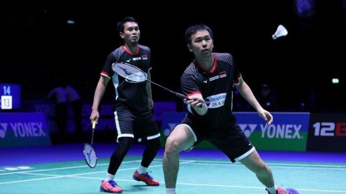 BWF World Tour Finals 2019 - 2 Wakil Indonesia Lolos, 1 Jadi Juara Grup