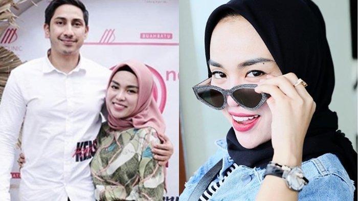 Perbuatan Menipu Medina Zein Sudah Lama, Jadikan Kawan SMP Korban, Istri Lukman: Sepele Cuma 15 Juta