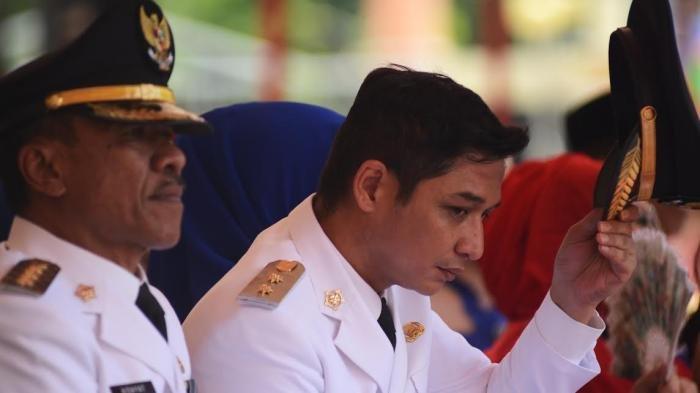 Pasha Ungu Bersama Ketum PAN Zulhas ke Palembang, Ini Agenda Selama di Bumi Sriwijaya