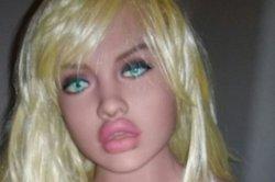 Gunakan Boneka Seks, Pelanggan Rumah Bordil Meningkat, Tarif Kencannya Sejam Segini