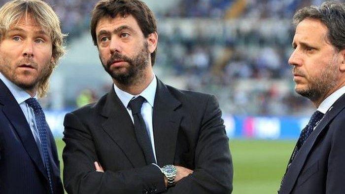 Jadwal Serie A 2021/2022, Juventus Ketemu Lawan Berat di 4 Laga Awal, Nedved & Allegri Antusias