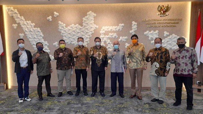 Fighting Tournament Airlangga Hartarto Cup 2022, Perebutkan Rp2 Miliar