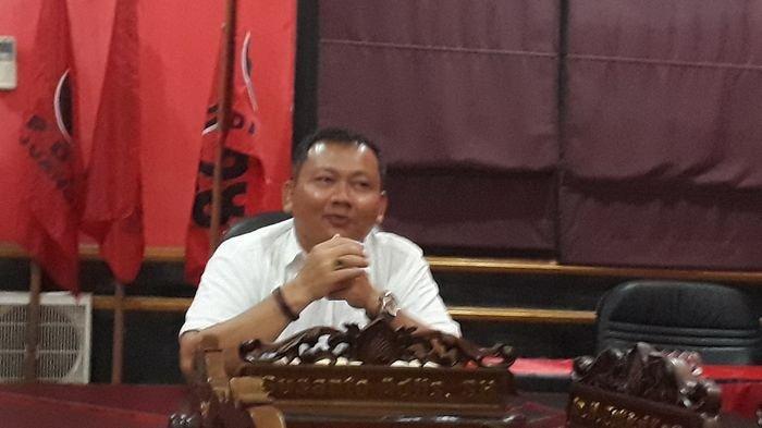 Pejabat di Pemkab Lahat Terpapar Covid-19 Setelah Outbond, Fraksi PDIP DPRD Sumsel Ingatkan Hal Ini