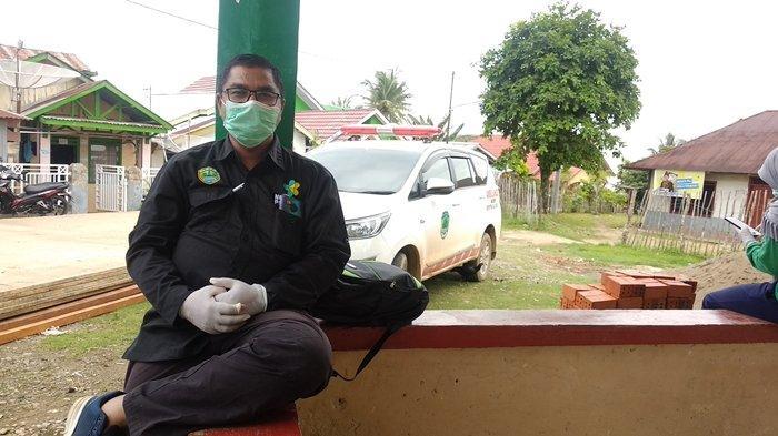 Lima Pekerja Tambang Tambah Daftar Kasus Covid-19, Update Virus Corona di PALI 21 Maret