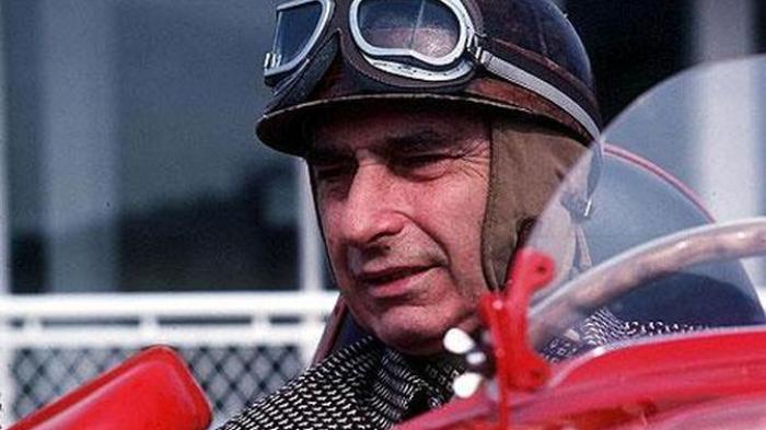 Google Doodle Hari Ini, Siapa Juan Manuel Fangio?