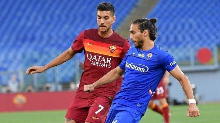 3 Pemain Pimpin Top Skor Serie A 2021/2022 Pekan Pertama, Gelandang AS Roma Lebih Tajam dari Ronaldo
