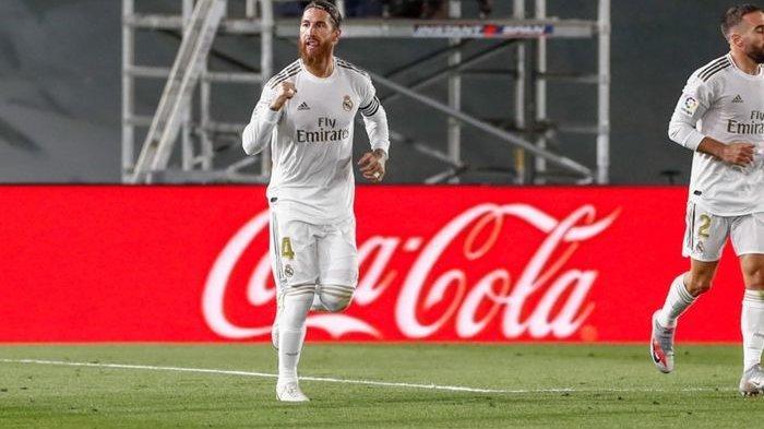 Prediksi Sevilla Vs Madrid, Duel Tim Beda Satu Peringkat di Klasemen La Liga, Sama-sama Baru Kalah