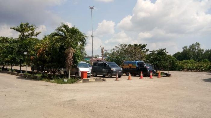 Masa Larangan Mudik Pelabuhan TAA tak Beroperasi Angkut Penumpang, Tak Berlaku Bagi Orang Ini