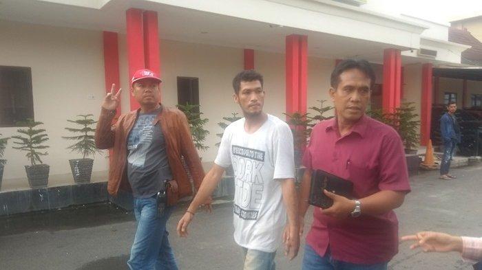 7 dari 30 Tahanan Polresta Palembang Yang Kabur Berhasil Diamankan , Berikut Nama-namanya