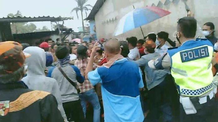 18 Rumah di Pasar Gubah Terbakar, Taswin Dituntut 8 Tahun Penjara, Keluarga Beri Surat Gangguan Jiwa