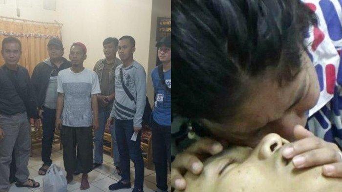 Pelaku Pembunuh Calon Pengantin di Kertapati Ditangkap, 2 Minggu Lagi Nikah, Calon Istri Terpukul