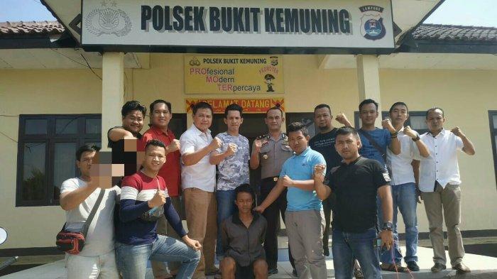 UPDATE Pembunuhan Petani Kopi di OKU Selatan, Pelaku Ditangkap Petugas di Lampung
