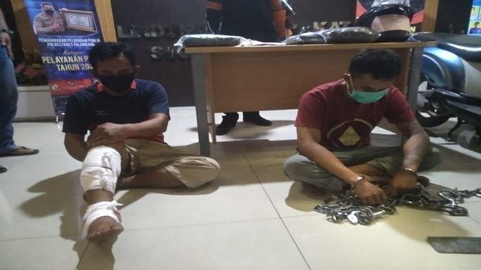 Otak Penculikan Bocah 4 Tahun di Palembang Ternyata Pecatan Anggota TNI, Ini Pengakuannya