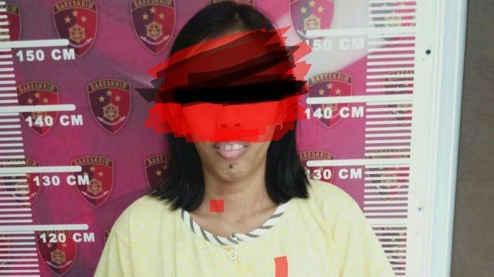 Untuk Keperluan Sehari-hari, IRT di Palembang Curi Dua Unit Handphone Seorang Remaja Perempuan