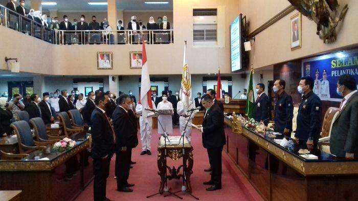 Pengurus KONI Palembang Hampir 300 Personel, Hendri Zainuddin: Bisa Masuk Guinness Book of Record