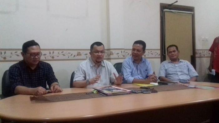 Dampak Penundaan PON XX Papua Karena Covid-19, KONI Sumsel Imbau Atlet Gelar Latihan Mandiri