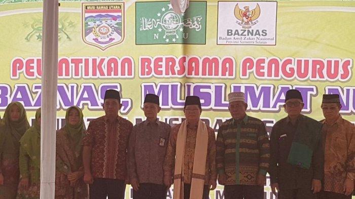 Bupati Muratara Lantik Pengurus Baznas dan Muslimat NU - pelantikan-muratara-3_20170403_093553.jpg