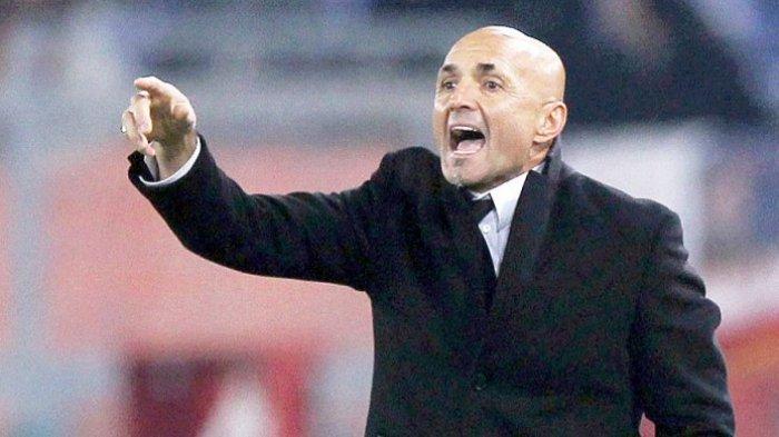 Diakuisisi Putra Mahkota Arab Saudi, Newcastel United Incar Eks Pelatih AS Roma dan Inter Milan