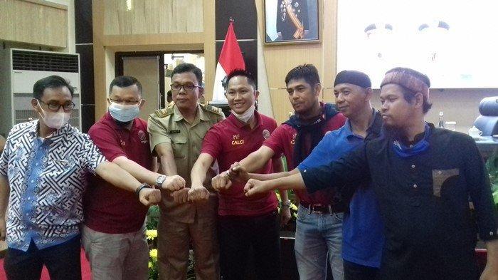 Manajer SFC Mundur, Capo Tifoso Ultras Palembang: Carilah Orang yang Gila Bola & Berani Keluar Duit
