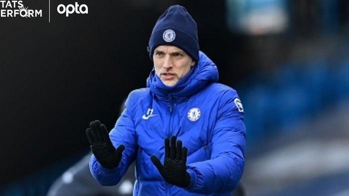 Skuad Chelsea 2021/2022 Sementara: Thomas Tuchel Dikejar Deadline Striker, Erling Haaland Punya Kans