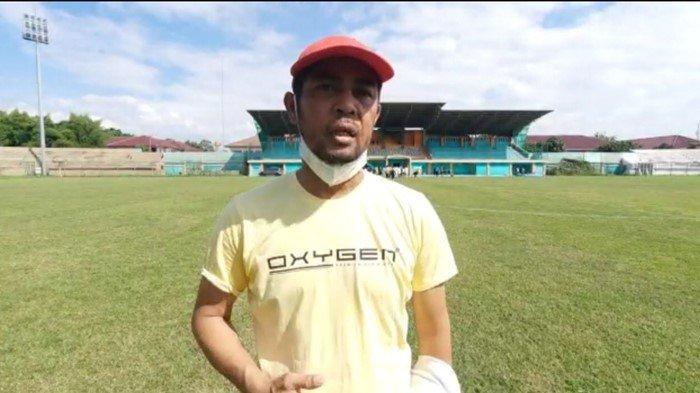 Menang Tipis dari Tira Persikabo, Nil Maizar Pesankan Skuat Sriwijaya FC Jangan Jumawa