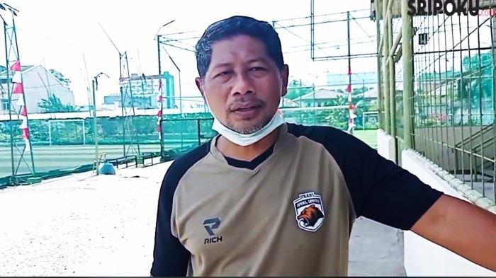 Coach Sasi Kirono Yakin Motivasi Pemain MBU di Liga 2, Kalau Diundur akan Lebih Baik Lagi