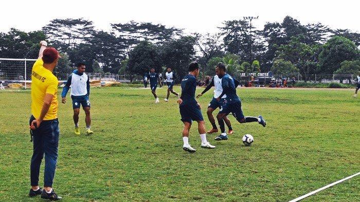 Jelang Liga 2 2021, Sriwijaya FC Bakal Siapkan Uji Coba, Ini Alternatif Nil Maizar