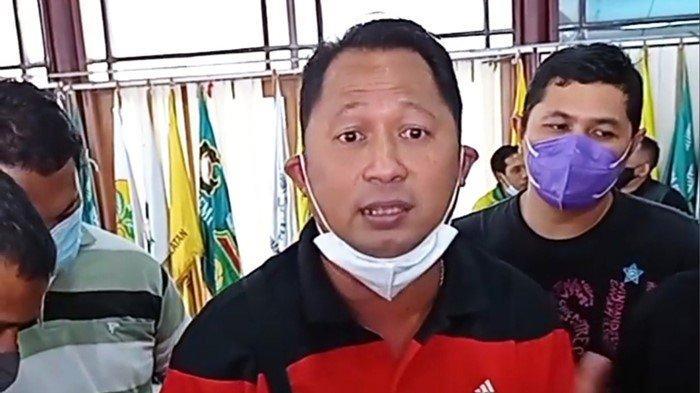Desak Anggaran Pelatda Untuk Kontingen Sumsel Agar Cair, Pelatih: Pak Gubernur Tolong Motivasi Kami